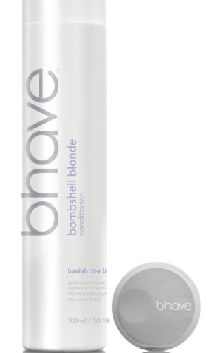 bhave blonde conditioner