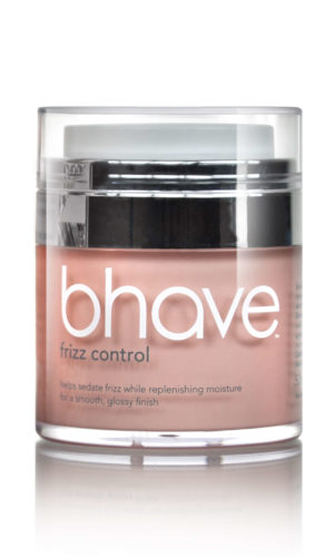 bhave frizz control
