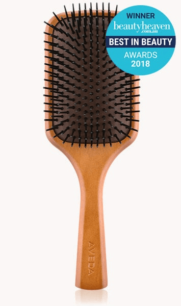 aveda hair brush