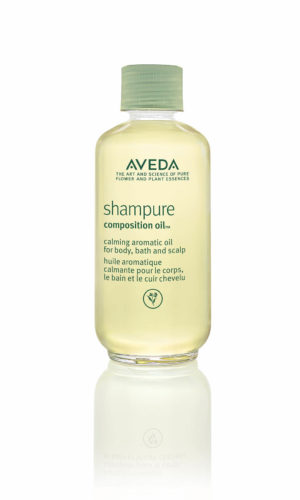 Aveda Shampure Composition Oil