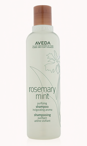 aveda rosemary mint purifying shampoo