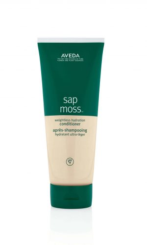 aveda sap moss weightless hydration conditioner
