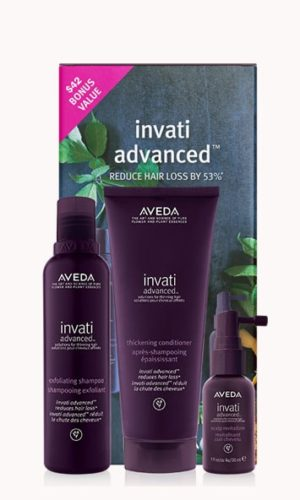 invati advanced kit