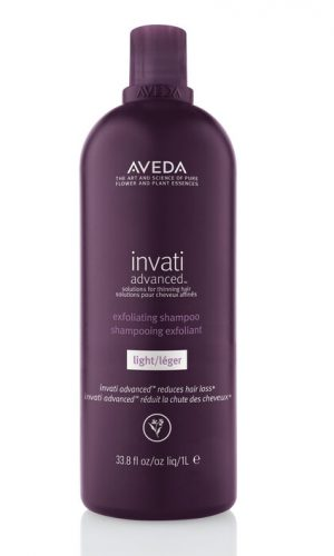 Aveda Invati Advanced Exfoliating Shampoo Light 1L