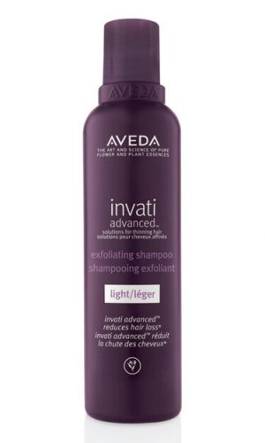 Aveda Invati Advanced Exfoliating Shampoo Light