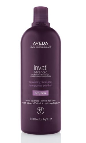 Aveda Invati Advanced Exfoliating Shampoo Rich 1L